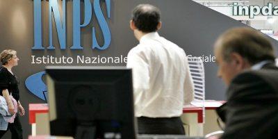 Allarme occupazione, Inps: a novembre 644mila posti di lavoro in meno