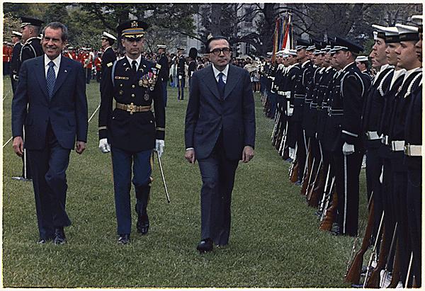 Nixon e Andreotti  - 1973 (Wikipedia)