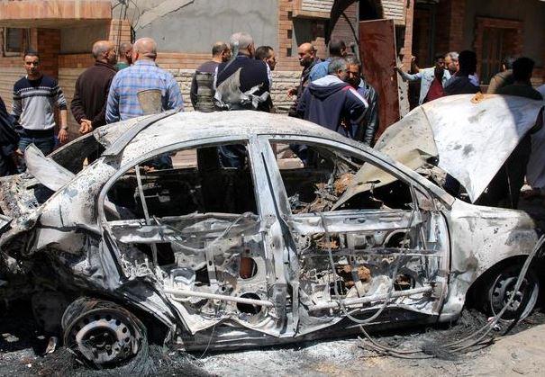 libia 300 morti