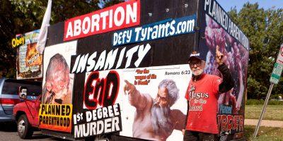 Texas: aborto quasi vietato del tutto