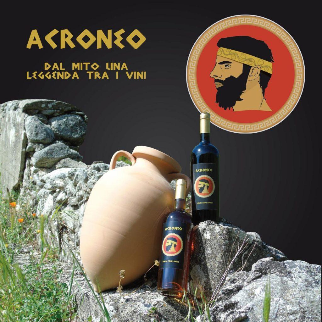 Archeo-vino Acroneo