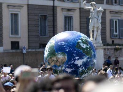 Confronto tra Covid e cambiamenti climatici: fenomeni diversi ma dinamiche simili