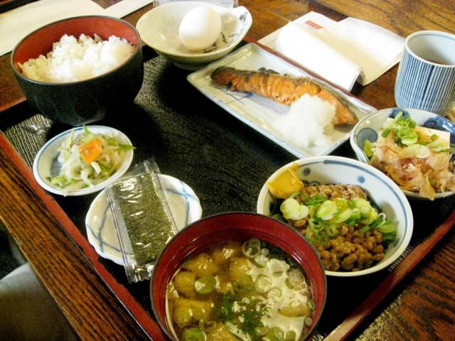 colazione-giapponese