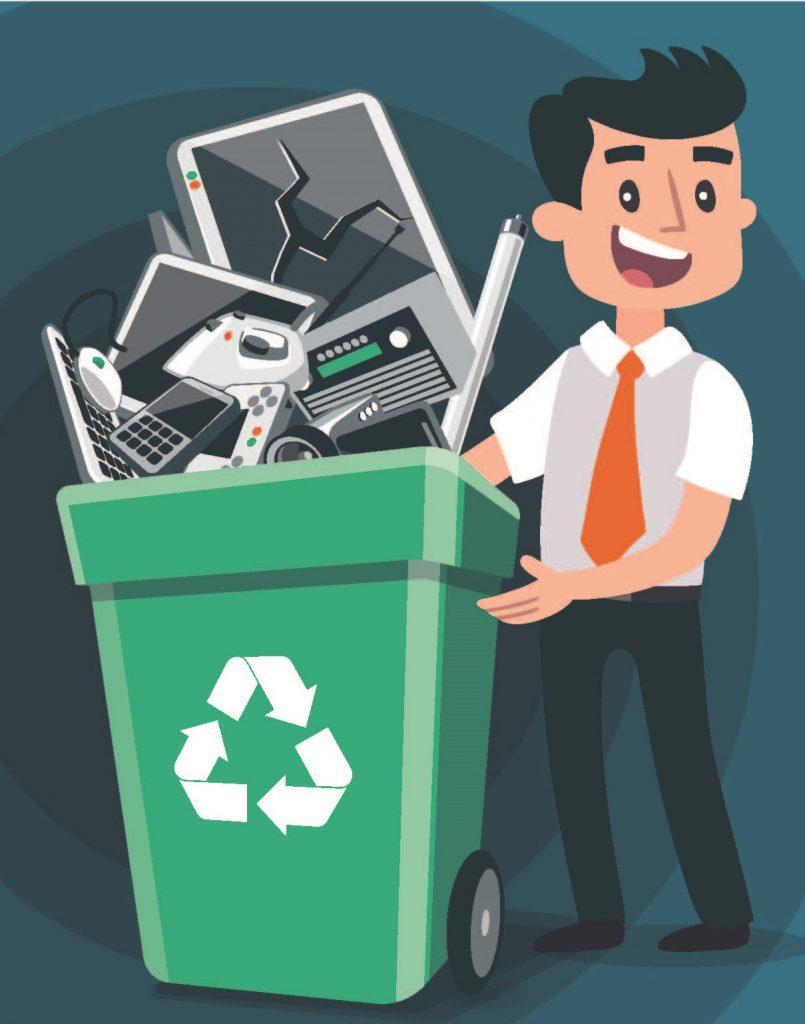 immagine guida smaltimento rifiuti