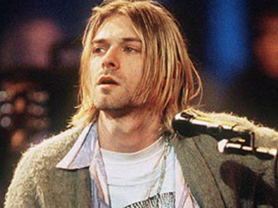 Kurt Cobain, l'angelo del grunge che morì con i Nirvana