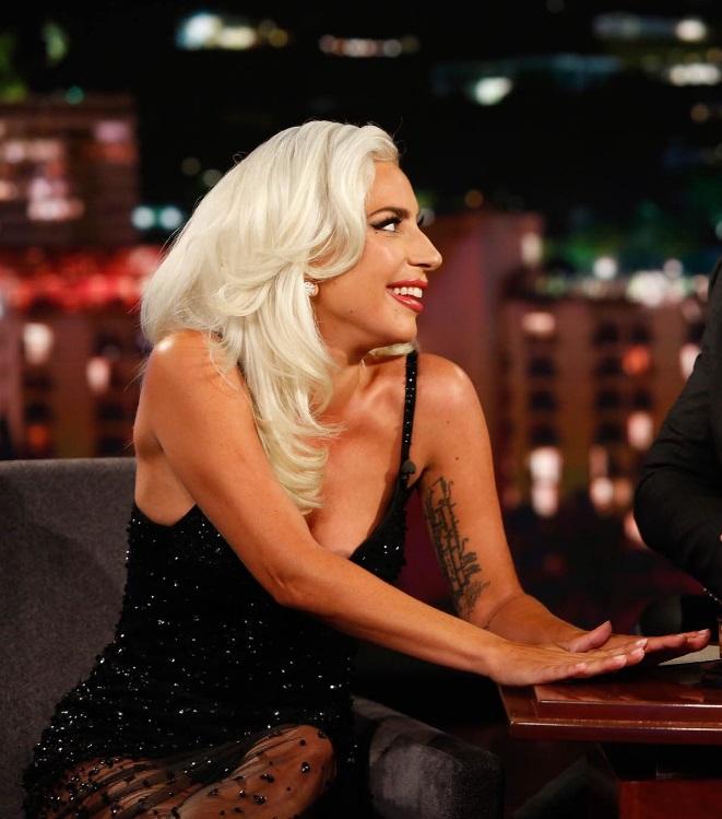 Lady Gaga, lancia linea beauty