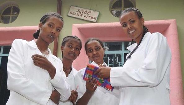 medici donne africane