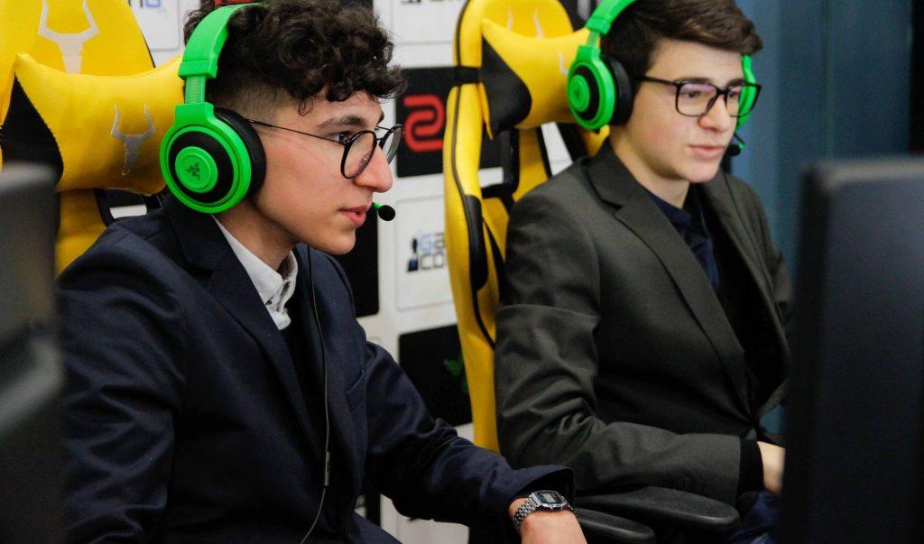 ragazzi e videogiochi