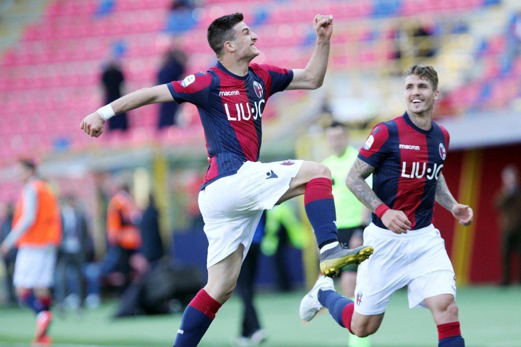 Serie A, Bologna-Sampdoria