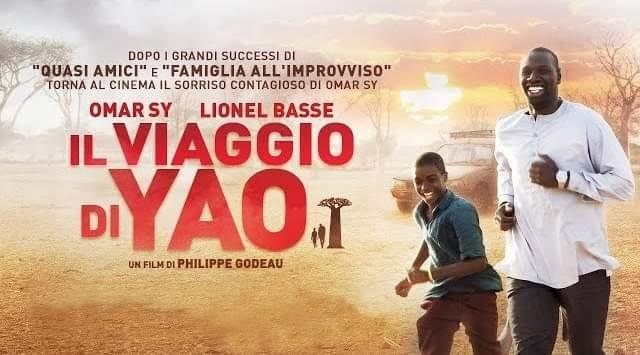 Il Viaggio di Yao (Facebook)