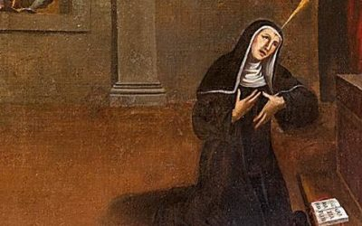 """22 Maggio: Rita da Cascia, la santa dei """"casi impossibili"""""""