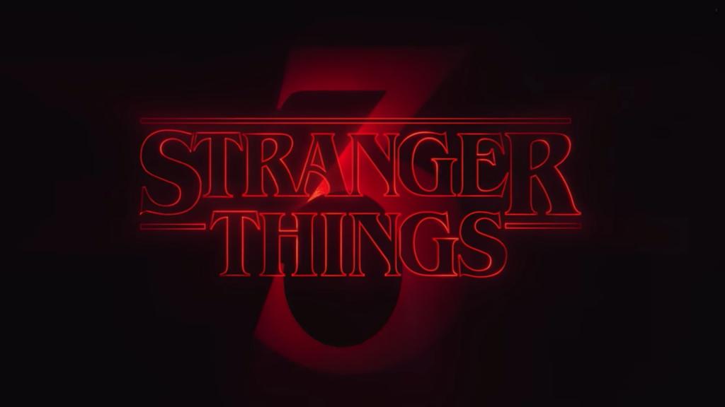 Stranger Things, italia 1  netflix