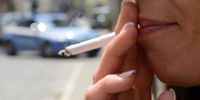 Studio Iss: durante la pandemia 1,2 milioni di fumatori in più