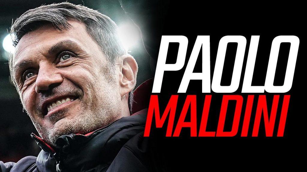 Zvonimir Boban  Paolo Maldini