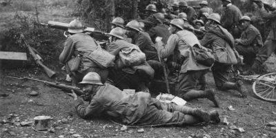 """Il 15 giugno 1918, sul Piave si combatté la """"battaglia del solstizio"""""""