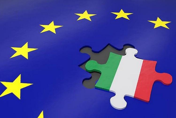italia ue segnali distensione