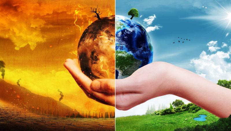covid cambiamenti climatici