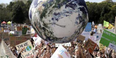 """Draghi: """"L'emergenza sul clima è grave quanto la pandemia"""""""