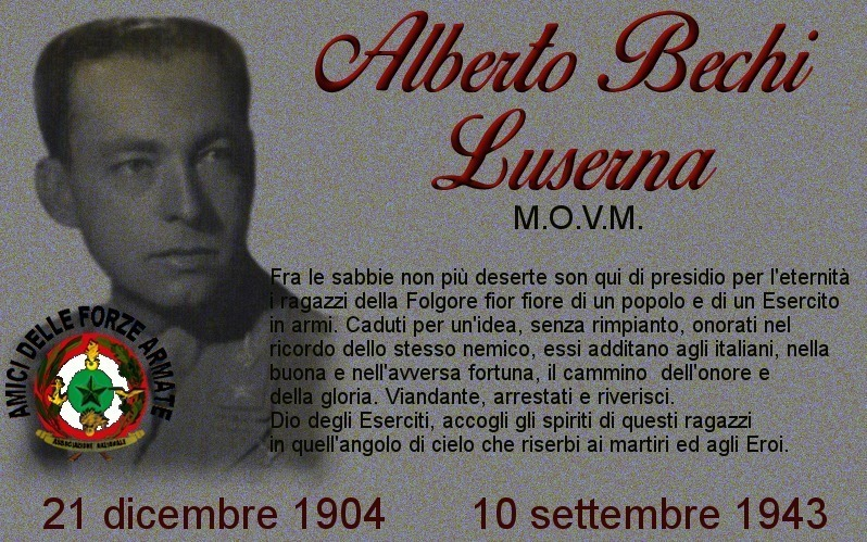Alberto Bechi Luserna