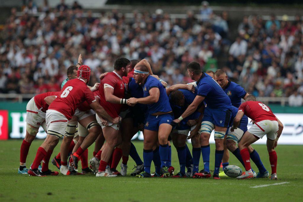 italia canada rugby