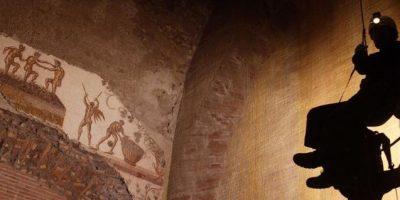 Nel sottosuolo della Capitale si trova la misteriosa antica Roma