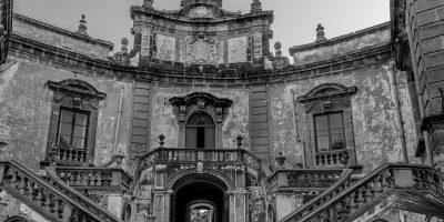 La Villa dei Mostri è siciliana e si trova a Bagheria