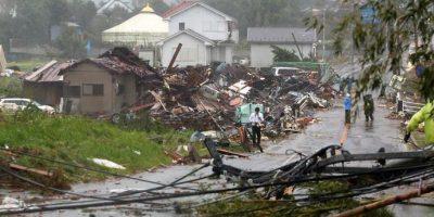 Il tifone Nepartak si dirige su  Tokyo 2020: è allarme gare