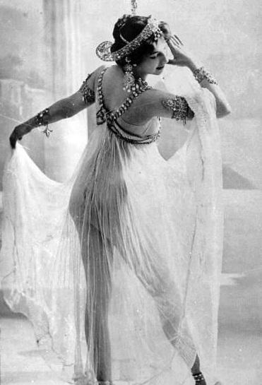 Immagine dal sito Mata Hari