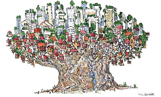 verde urbano, ministero ambiente