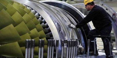 Istat, nel primo trimestre produzione industriale in 'moderato' recupero