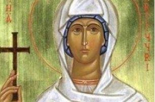 16 gennaio: Santa Priscilla di Roma, matrona del I secolo