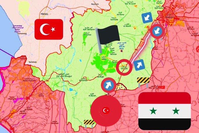 Siria turchia