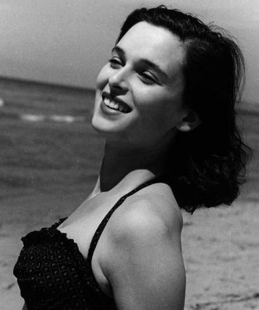morta Lucia Bosé