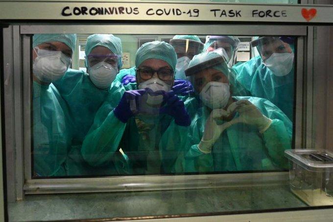 giornata internazionale infermiere