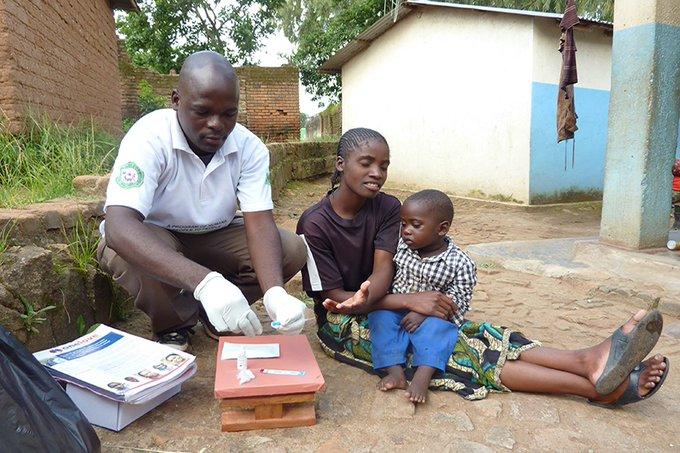 africa coronavirus aumentano contagi