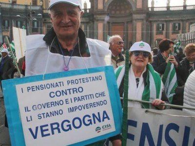 Dallo Scalone di Maroni ad oggi, cosa è successo alla pensione degli italiani