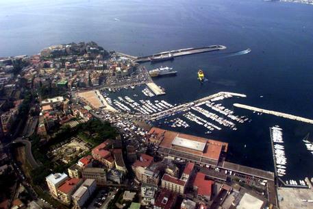 Terremoto vicino Napoli