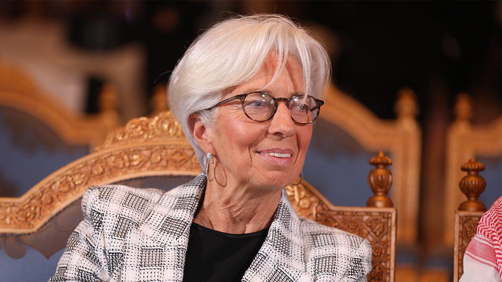 bce aiutare eurozona