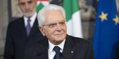 Tanti auguri Presidente: oggi Sergio Mattarella compie 80 anni