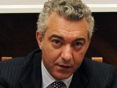 Domenico Arcuri sentito dai pm per l'inchiesta sulle mascherine