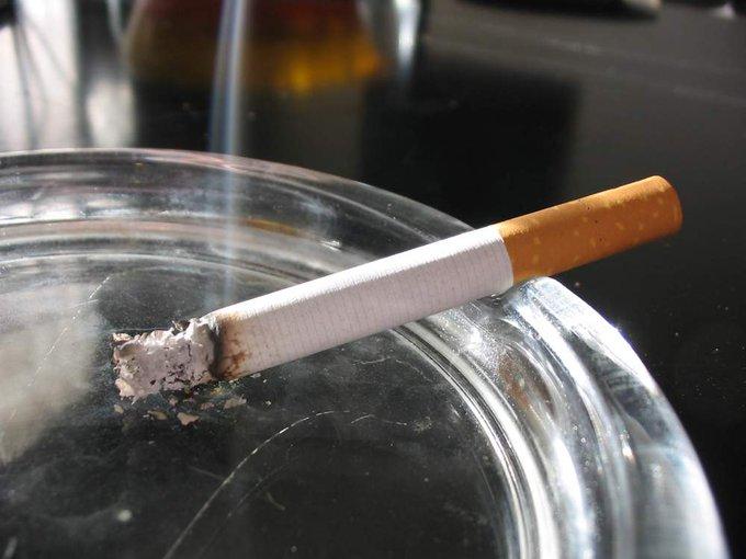 Giornata Mondiale senza Tabacco