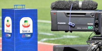 Serie A, diritti tv: spunta l'ipotesi Mediaset con una partita in chiaro