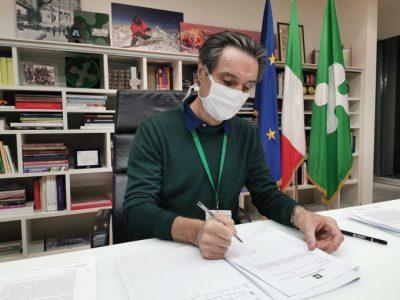 Lombardia zona rossa: scontro Fontana-Speranza, attesa oggi la sentenza del Tar