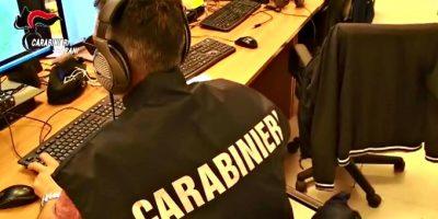 'Ndrangheta, armi da guerra e droga: 30 le misure cautelari
