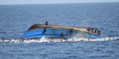 Migranti, naufragio nel Mediterraneo: almeno 50 i dispersi