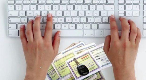 truffe online - assicurazioni false