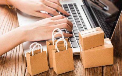 Il settore delle piattaforme di vendita online nel 2021