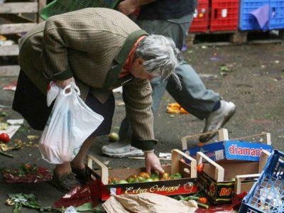 Istat, in Italia oltre 2 milioni di famiglie vivono in povertà assoluta