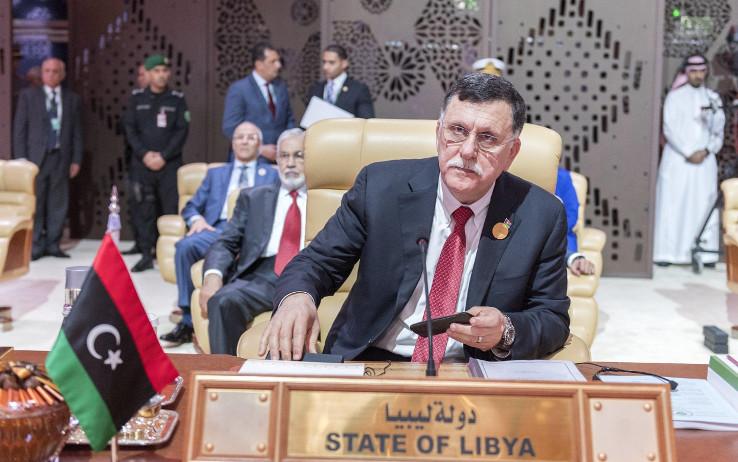 Al Sarraj