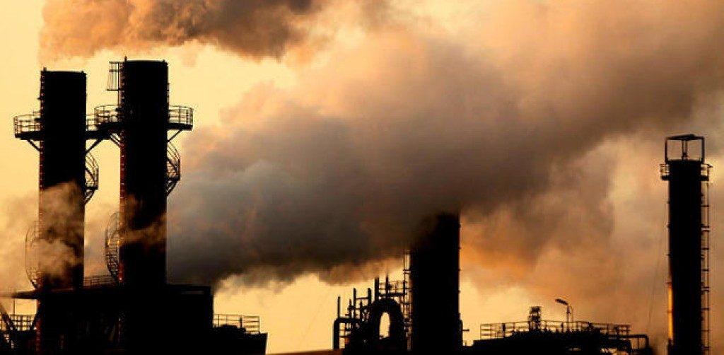 gas serra, clima